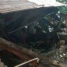 UPDATE: Gempa Filipina Tewaskan 1 Orang dan 43 Luka-luka, Rumah-rumah Ambruk