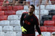 Man United Dikecam Usai Tutup Pintu Keluar Kiper Timnas Argentina