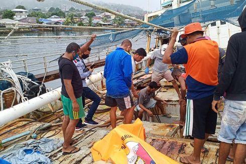 2 Warga Ambon Tewas di Kapal Ikan Thailand, Polisi: Bukan Korban Pembunuhan