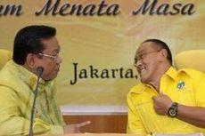 Wakil Ketua Umum Partai Golkar Isyaratkan Pindah ke Kubu Jokowi-JK