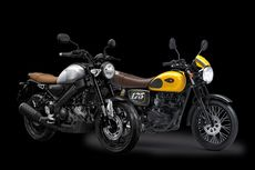 Bangun Motor Custom, Pilih Kawasaki W175 atau Yamaha XSR155?