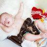 5 Cara Menidurkan Bayi yang Susah Tidur