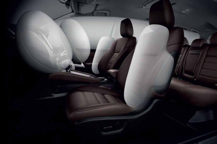 Mitsubishi Pajero Sport Elite Edition