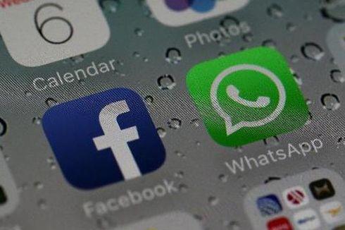 Pangsa Pasar Facebook Menurun, Media Sosial Lain Menanjak
