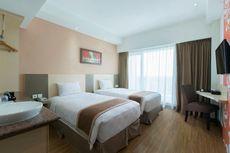 Cerita Hotel Dalton Sediakan Tempat Istirahat Tenaga Medis Covid-19