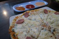 Pizza Andaliman, Makanan yang Patut Dicoba Saat ke Balige Toba Samosir