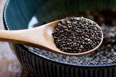 Chia Seed untuk Diet: Manfaat Cara Mengonsumsi