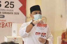 Eri Cahyadi-Armuji Unggul Versi Hitung Cepat, PDI-P Dan PSI Instruksikan Kader Kawal Kotak Suara Hasil Pemilihan