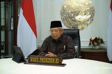 Wapres Yakin Fikih Islam Beri Solusi Atasi Pandemi Covid-19