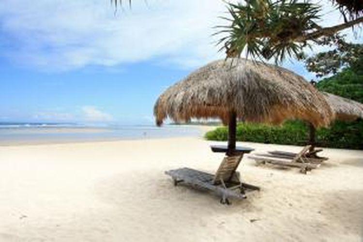 Koleksi hotel mewah di Bali akan bertambah 25 buah.