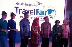 BRI dan Garuda Indonesia Terbitkan Kartu Debit Co-Branding