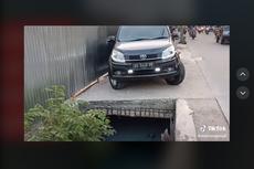 Viral, Video Mobil Parkir Paralel di Area Terbatas, Pahami Triknya
