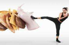 Alasan Diet Tak Kunjung Turunkan Berat Badan