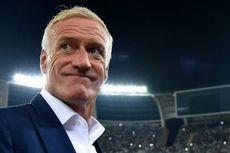 Euro 2020 - Mourinho Sebut Perancis Wajib Juara, Deschamps Tertawa
