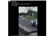 Video Viral Diklaim Rombongan Mudik Jokowi, Ini Penjelasan Istana