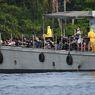Seorang Ibu Hamil Ikut Diobservasi di Pulau Sebaru, Kondisinya dan Janin Sehat