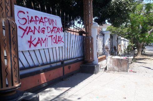 Kapolda Jatim: Penghuni Asrama Mahasiswa Papua di Surabaya Tolak Berkomunikasi dengan Siapa Pun