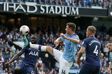5 Fakta Menarik dari Laga Man City Vs Tottenham