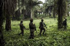 Lusinan Petani Kongo Dibunuh pada Malam Tahun Baru, Sebagian Dipenggal