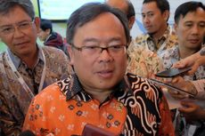Menteri PPN: Indonesia Harus Bangun Infrastruktur