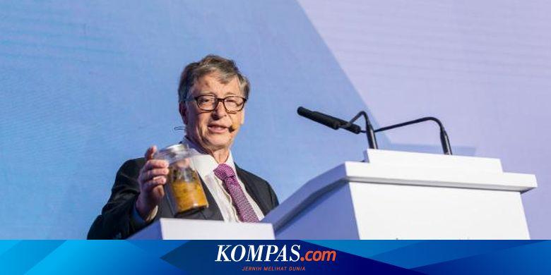 Didanai Bill Gates, Ini Proyek Penelitian Virus Corona yang Dipermasalahkan di AS