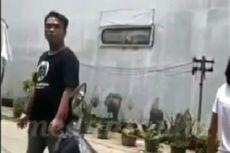 Heboh Video Preman Tantang Polisi Saat Pungli di Pasar Sambu Medan, Kapolsek: Terlalu Arogan