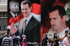 [Biografi Tokoh Dunia] Presiden Bashar Al-Assad, Pewaris Kebrutalan di Suriah