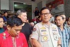 Kata Polda Metro Jaya soal Pelapor Dandhy Dwi Laksono yang Diduga Anggota Polri