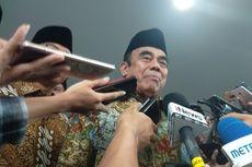 Wacana Menag Fachrul Razi untuk Relaksasi PSBB di Rumah Ibadah...
