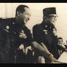 Hari Ini dalam Sejarah: Soeharto Dilantik sebagai Presiden RI Gantikan Soekarno