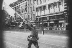 Catatan Tua Ungkap Keprihatinan Orang Indonesia saat Hitler Kuasai Belanda