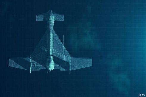 Germany warns: AI arms race already underway
