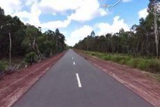 Dua Tahun Lagi, Seluruh Papua Tersambung Infrastruktur Konektivitas