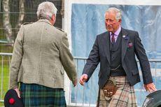 Pangeran Charles Positif Covid-19, Alami Gejala Ringan, dan Isolasi Diri di Skotlandia
