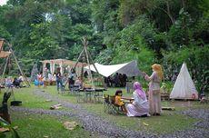 Rute dan Harga Makanan di Camp Coffee & Nature Jogja