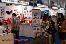 Pameran Industri Otomotif Siap Rangsang Investor