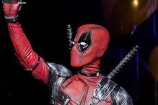 Disney Janji Akan Tetap Memproduksi Film Deadpool dengan Rating Dewasa