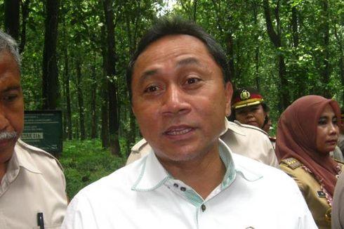 Kasus Hutan Bogor, KPK Periksa Menhut Zulkifli Hasan