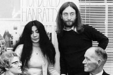 Tak Terima Aturan Baru, Yoko Ono Gugat Pengelola Gedung