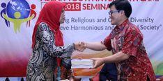 Kemenko PMK Dorong Pemuda Tingkatkan Toleransi