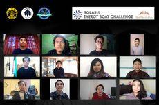 Mahasiswa UI Juara Favorit Kompetisi Kapal Hemat Energi Tingkat Dunia