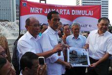 Basuki: Pengusaha Properti Incar Bangunan di Jalur MRT