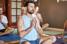 5 Manfaat Yoga bagi Kesehatan Pria, Termasuk Atasi Ejakulasi Dini