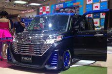 Daihatsu Siapkan Kejutan dengan Mobil 1,0 L Turbo