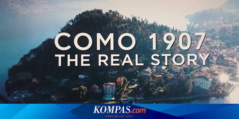 5 Hal Menarik di Balik Pembelian Como 1907 oleh Keluarga ...