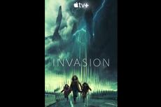 Sinopsis Invasion, Aksi Serangan Alien di Bumi