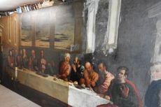 [POPULER SAINS] Lukisan Perjamuan Terakhir Abad 16 Diyakini Potret Keluarga   Apa Itu Gempa Megathrust?