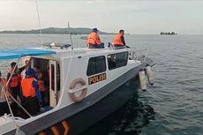 Kronologi 11 Penumpang Kapal Hilang Kontak di Laut Mamuju