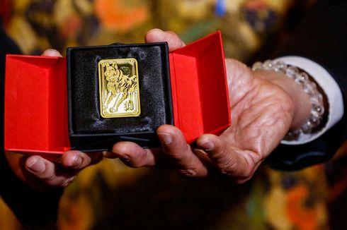 Rincian Harga Emas Batangan 0,5 Gram hingga 1 Kg di Pegadaian