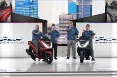 Harga All New Honda PCX 160 di Jawa Tengah